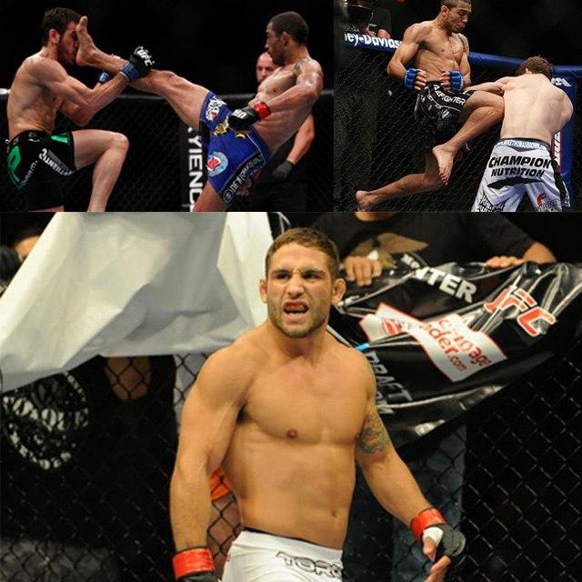 MMA, UFC, смешанные единоборства, Жозе Альдо, видео