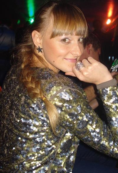 Анжелика Семенова, 14 декабря 1988, Киев, id136709162