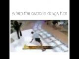 Drugs outro(Charli XCX)