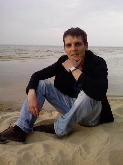 Андрей Романенко, 6 марта 1980, Киев, id30832005