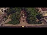 Харьков с высоты  аэросъемка - kvarto Films &amp by topflyvideo.com