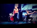 Justin Bieber - Te amo Puerto Rico !!!!