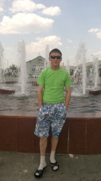 Вадим Динмухаметов, id177081846