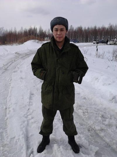 Сергей Амзараков, 19 ноября 1991, Абакан, id85174877