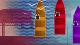 Otis Redding (Sittin On) The Dock Of The Bay Official Video