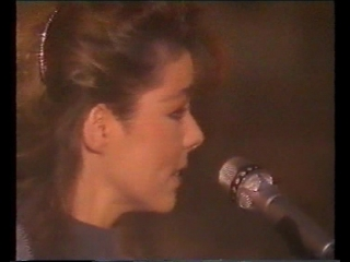Sandra - Well Be Together (Aktuell 1989)