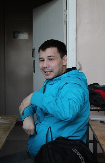 Влад Зубихин