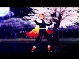 Chomaiyo - Ikanaide (Dont Go) + Yuta Hashimoto - Sakura (Ikimono Gakari cover) ~ MMD ~ Kimetsu no yaiba