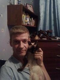 Андрей Шарлай, 25 июля 1969, Запорожье, id196100315
