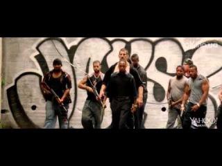 13-й район: Цегляні особняки (Brick Mansions) 2014. Український трейлер №2 [HD]
