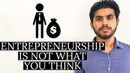 Who is an ENTREPRENEUR and What is ENTREPRENEURSHIP