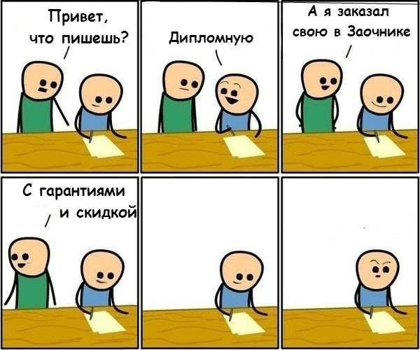 ? Пиши курсовую, контрольную, диплом в Заочник.ком!