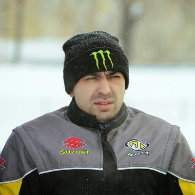 Сергей Балтачев