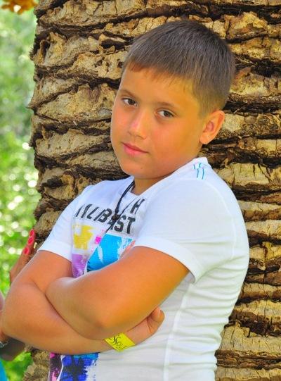 Иван Рящиков, 15 августа , Самара, id162349157
