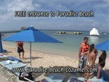 Cozumel beaches Mexico Travel Paradise Beach