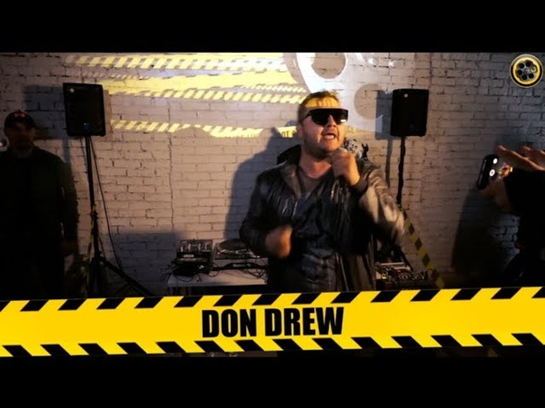 THEDVIЖ 2 Don Drew