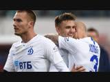 «Динамо» vs «Зенит» -1:0 | «Можем обыграть любого. У нас сильная команда!»