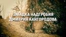 Загадка надгробия профессора Д Н Кайгородова