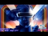 READY PLAYER ONE _ Best of Synthwave and Cyberpunk Music Mix