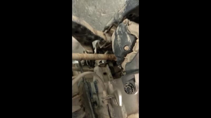 Honda CR-V IV 2013 г.в. (04.06.2018) г. Химки