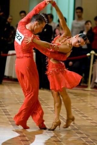 бальные танцы видео уроки дети