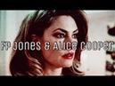 Fp Jones Alice Cooper| Fp and Alice| ЭфПи Джонс и Элис Купер| Лето как осень 🍂