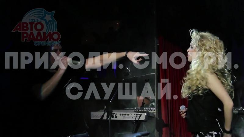 Русский размер в Открытой Студии Авторадио.avi