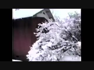Морихиро сайто. снегопад в ивама. 1980 г.   morihoro saito. snowfall in iwama. 1980. [vdownloader]