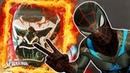 Человек паук разрушаю Базы Демонов! Прохождения игры Marvel's Spider Man ps4 15
