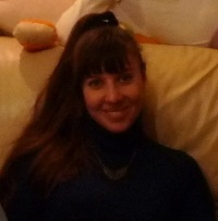 Miriam Tseytlin, 4 ноября 1988, Тбилисская, id174460035