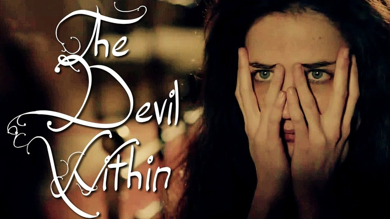 Vanessa Ives | The Devil Within (Penny Dreadful)