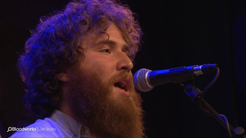 Mike Posner - I Took a Pill in Ibiza (LIVE 95.5)
