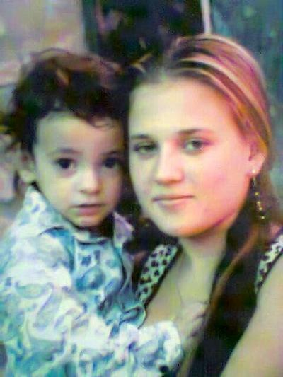 Анастасия Алексеевна, 1 июля 1994, Москва, id175586091