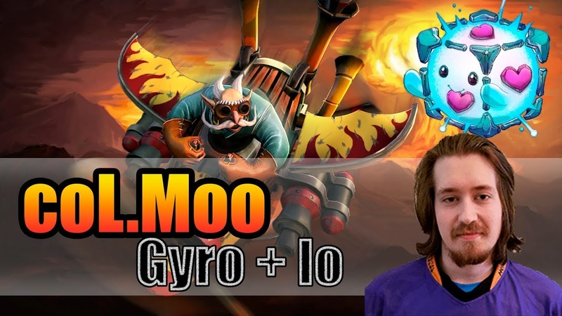 CoL.Moo 7.19 Gyrocopter Whisp pub gameplay