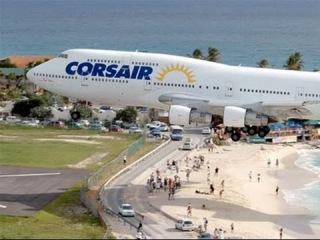 Неудачные посадки самолетов. Подборка.