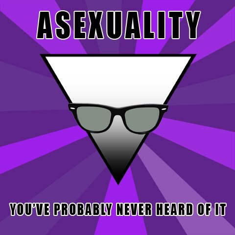 Сайты асексуалов