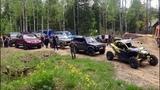 Academeg, combat crew и Ярослав Ефремов в гостях у оффроудспб