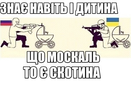 Россия выбрала следующей мишенью Украину, не получив жесткой международной реакции на войну с Грузией, - МИД - Цензор.НЕТ 9842