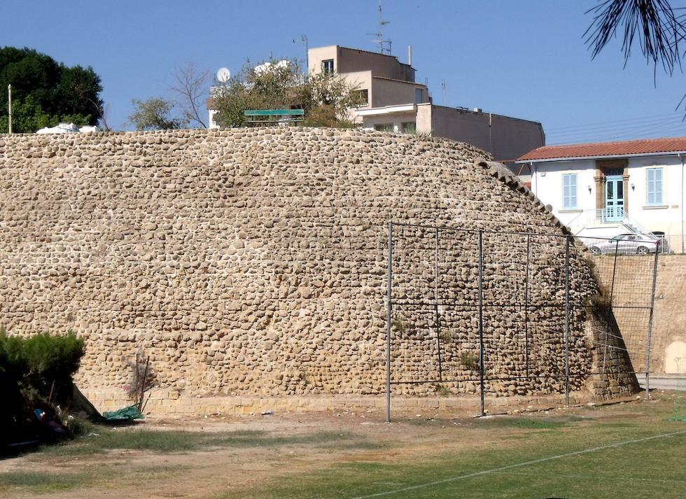 DZ01Nuz6-jo Никосия (Лефкосия) столица Кипра.
