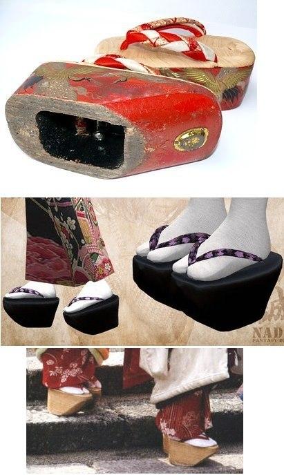 Японская обувь Mak8QD1qRDs