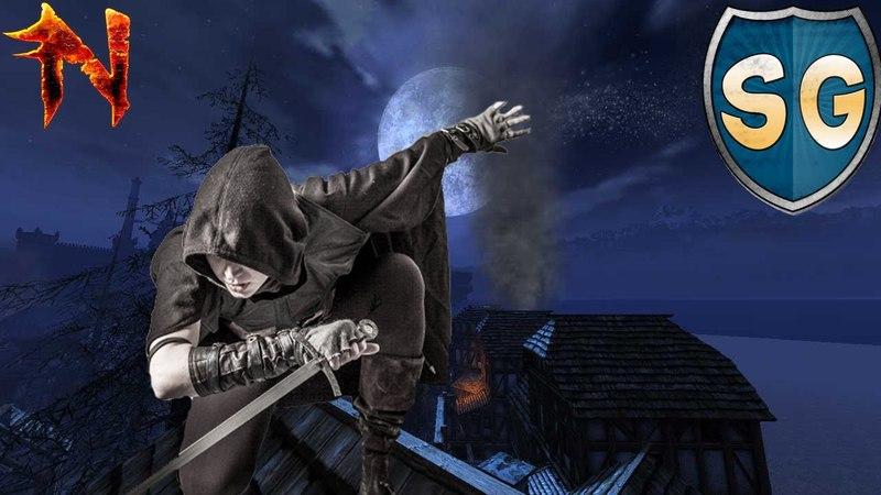 Плут ловкач ПВП Билд Модуль 13 Neverwinter Online