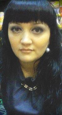 Диля Мурадова, 11 января 1988, Санкт-Петербург, id167863530