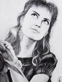 Ангелина Романова