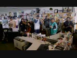 Wu-Tang Clan - Tiny Desk Concert