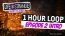 Life is Strange: Before the Storm - 1 hour intro song - Episode 2