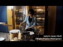 Takashi Numazawa plays The Ultimate Shell Snare Drums
