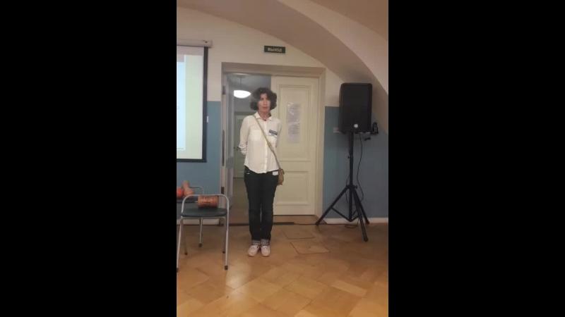 Лекция о курбитсе О тыквенном стиле в народном искусстве провинции Даларна, Швеция