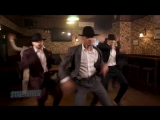 Smooth Criminal (dance video) - Michael Jackson Choreography by Ales Trdin (Starmoves)
