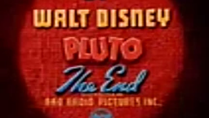 Walt Disney Universe. Cartoon Collection (Mickey Max, Goofy, Pluto, Donald Duck, Chip and Dale)