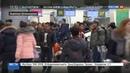Новости на Россия 24 В Москве будет снежно и морозно